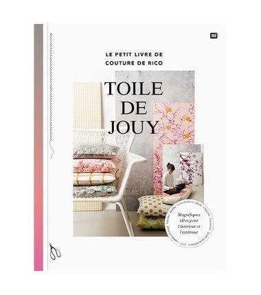 Le petit livre de couture Toile de Jouy