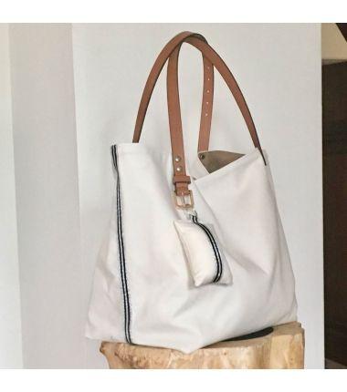 Kit Sac Simplissime blanc