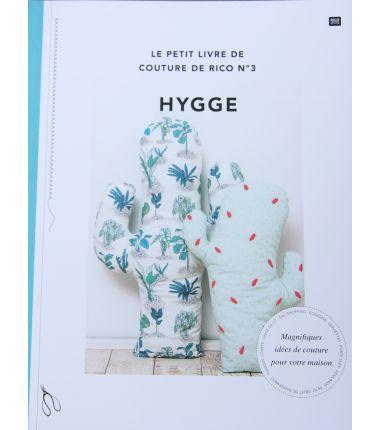 Livre RICO Hygge