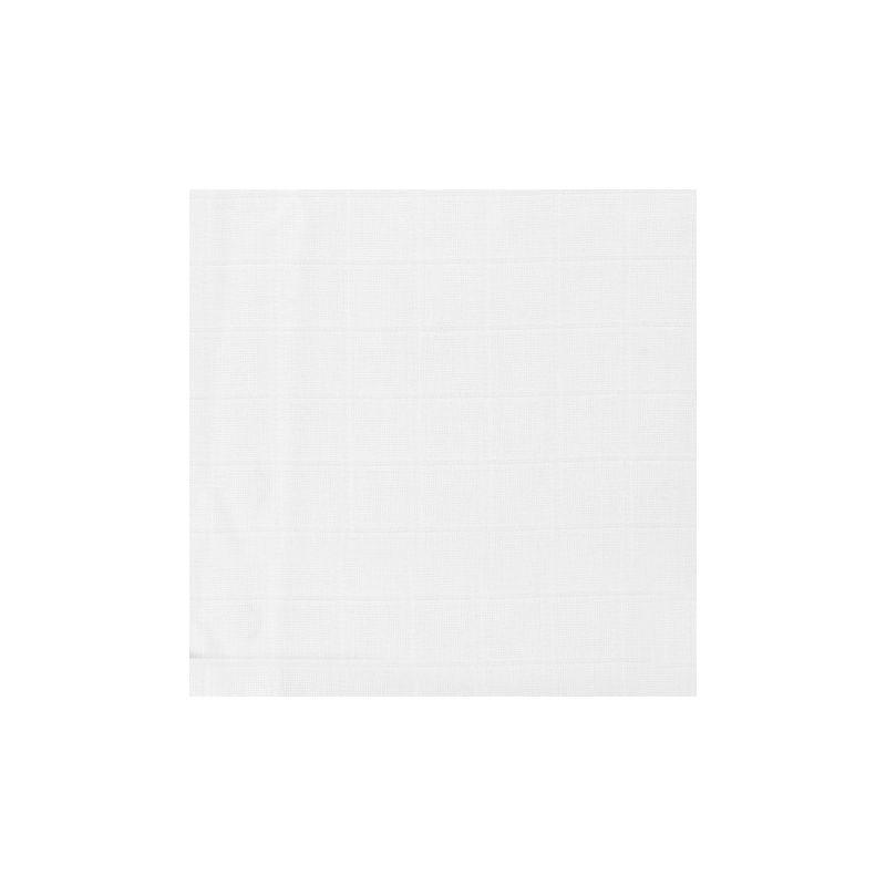 Lange blanc