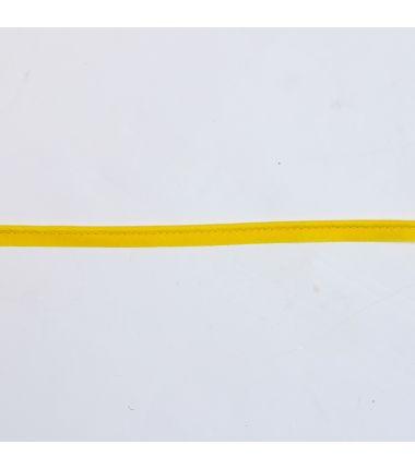Passepoil jaune soleil