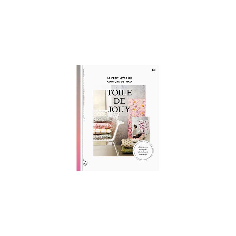 Le petit livre de couture RICO Toile de Jouy