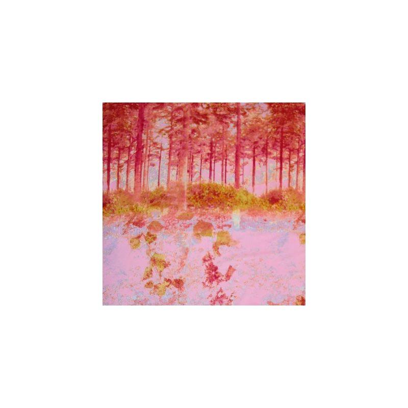 Jersey forêt rose