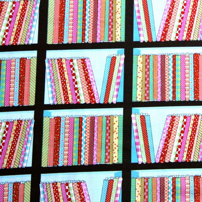 Etagères de tissus - Windham Fabrics