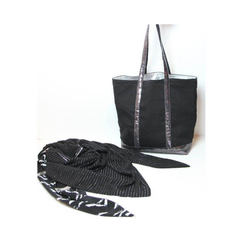 Kit sac Inspiration noir