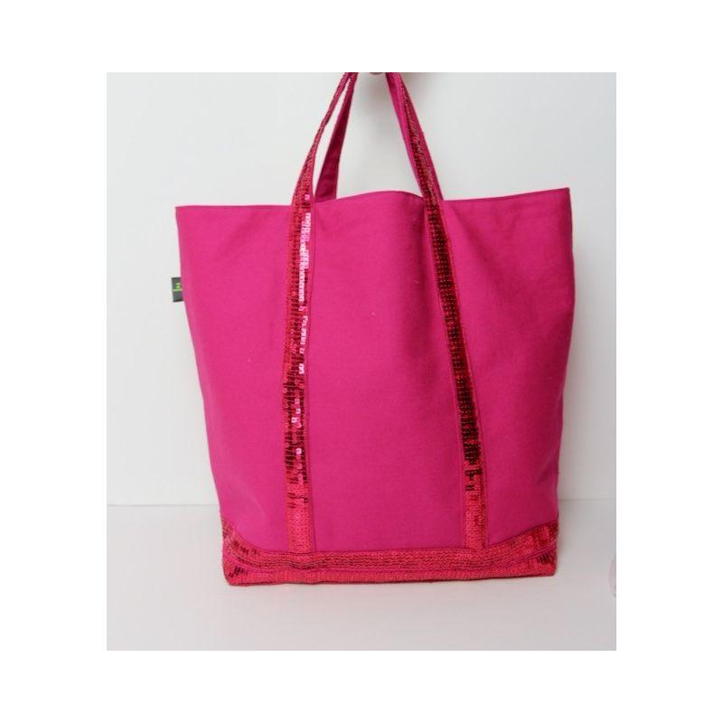 Kit sac Inspiration Fuchsia