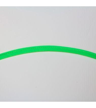 Passepoil vert fluo