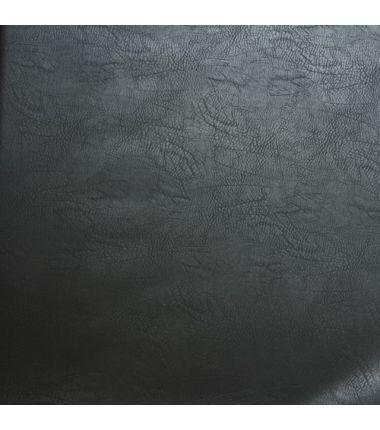 Simili cuir vintage noir
