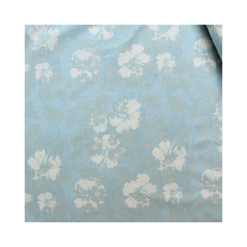 Jersey Hawai bleu