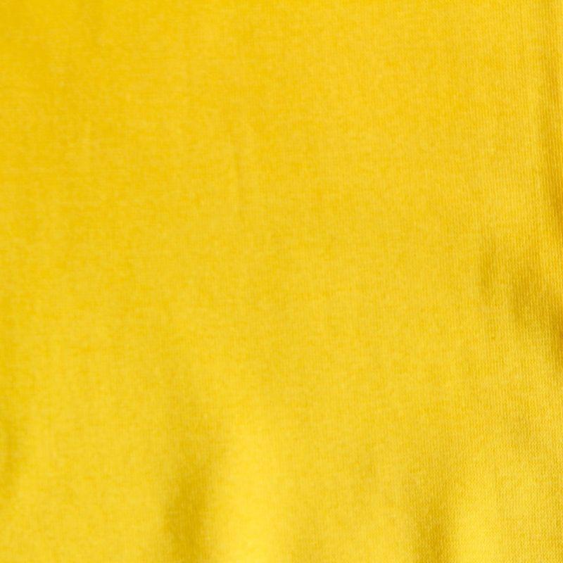 Bord-côtes jaune