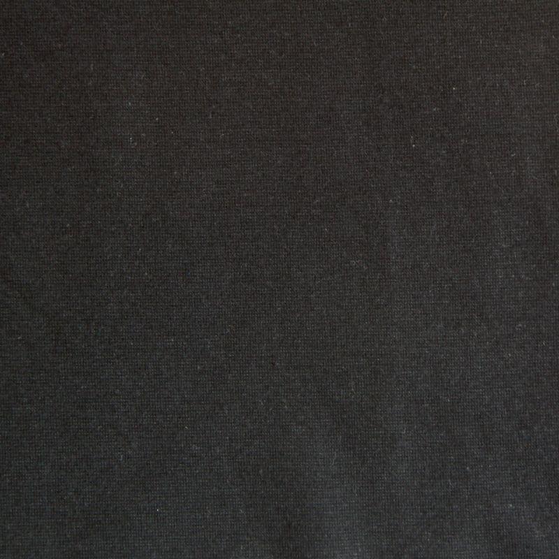 Bord-côtes noir