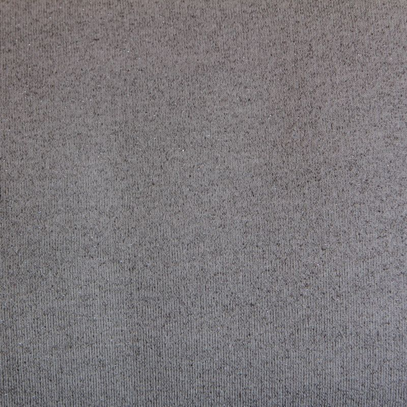Sweat gris paillettes