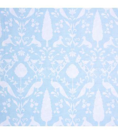 Notthing Hill Cypress bleu