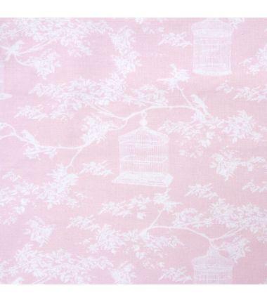 Tilda Birdcage pink