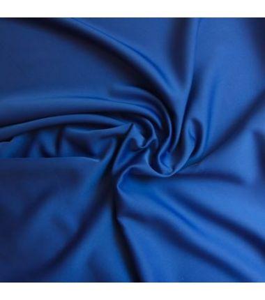 Microsatin bleu roi