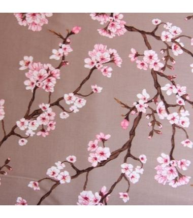 Rosella cherry beige