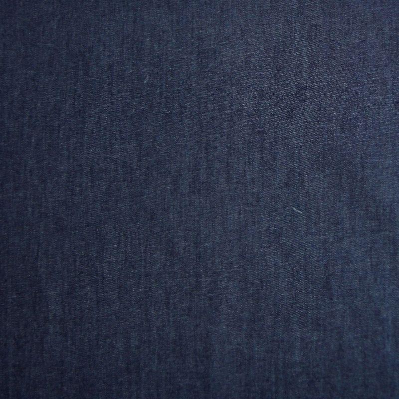 Chambrai bleu foncé