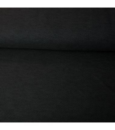 Piqué noir