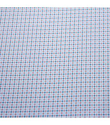 Granny's Tiles blauw