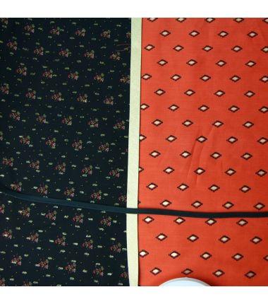 Kit foulard triangle Lolo...