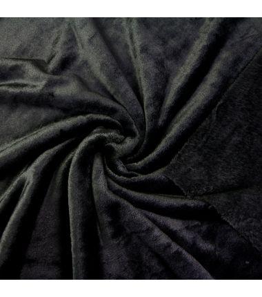 Fleece noir