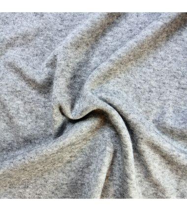 Tricot gris clair