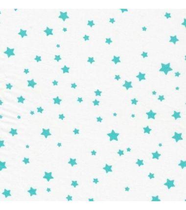 Poussière d'étoiles glacier...