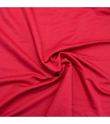 Lino rouge cerise
