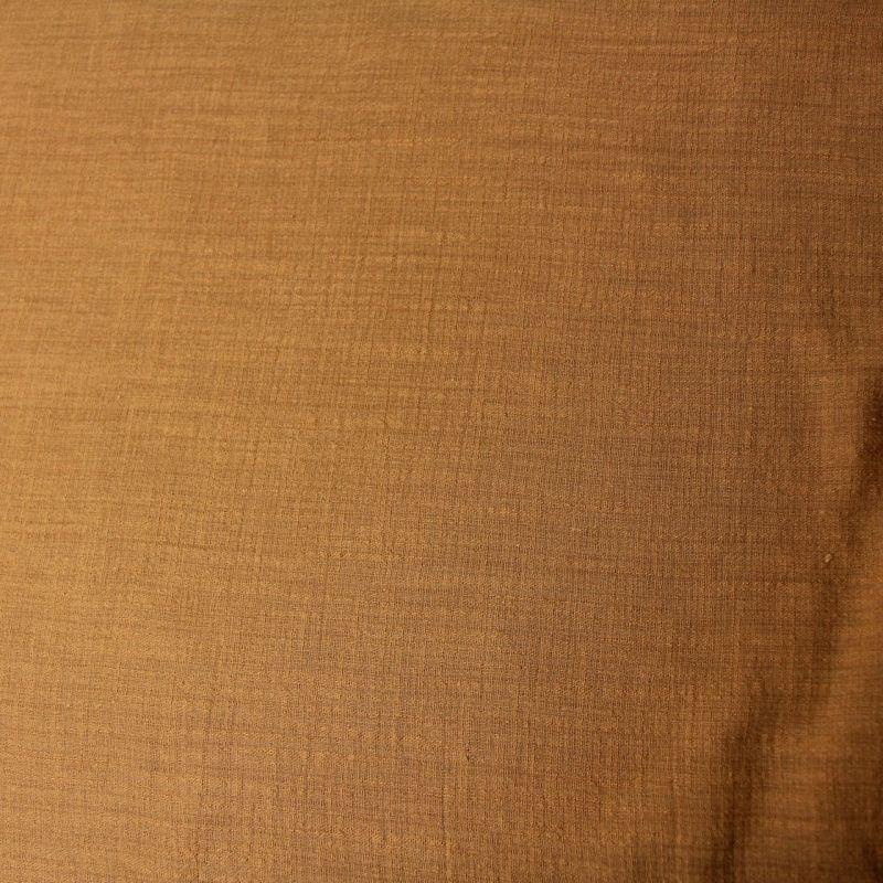 Coton léger camel