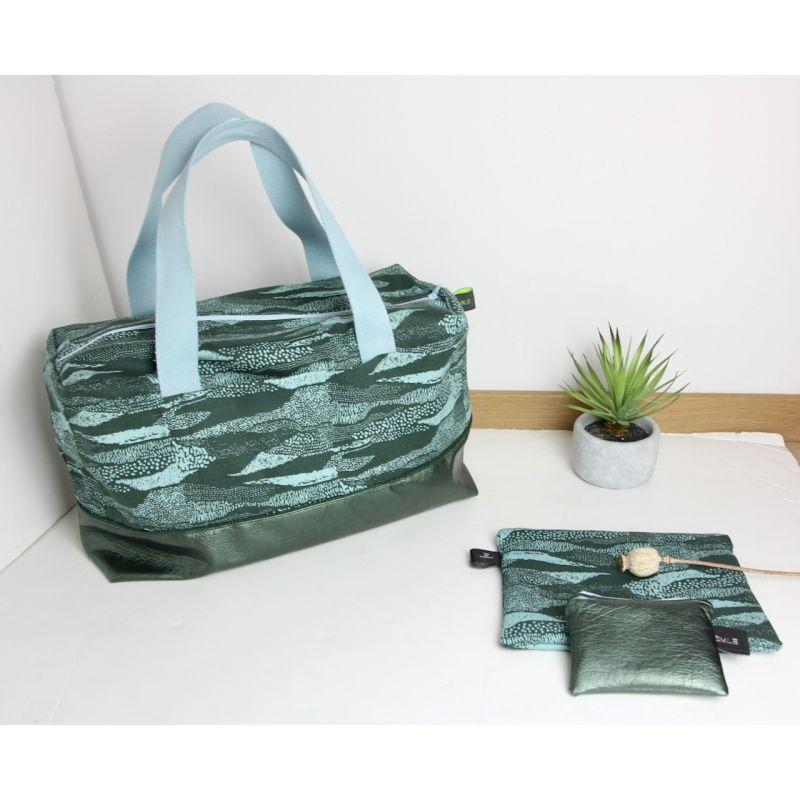 Kit sac Georges Green Rico