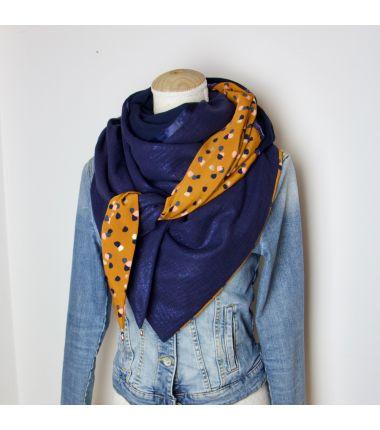 Kit foulard triangle Pimp my Autumn