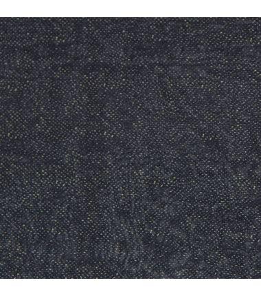Marineblauw effect